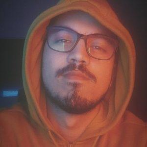 Profile photo of Anderson Almeida