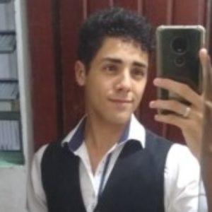 Profile photo of Lucas Amâncio