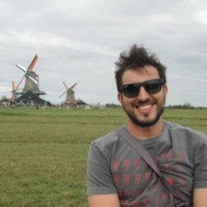 Profile photo of Vinícius Ferreira