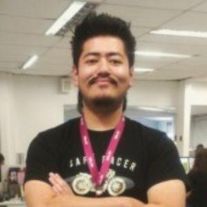 Profile photo of Gabriel Akihiro Nagatsuyu