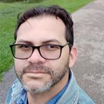 Profile photo of Leandro Clécio da silva