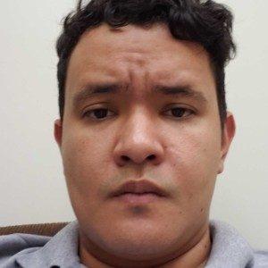 Profile photo of Evandro Ferreira de Alcantara