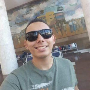 Profile photo of Jorge Estevão