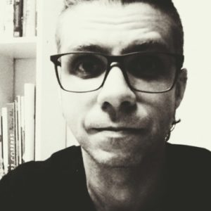 Profile photo of Rodrigo Eduardo Klukiewcz Mesquita